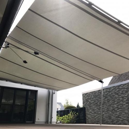 Havana Shade offers modern awning solutions for your home or business.